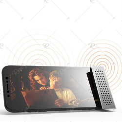 Creative Sound Amplifier Support Smartphone within 6 and 10cm Phone Stent