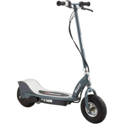 Razor E300 Electric Scooter, Grey