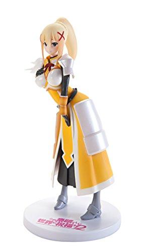 sega konosuba gods blessing on this wonderful world darkness premium figure - Sega KonoSuba God's Blessing on This Wonderful World!: Darkness Premium Figure