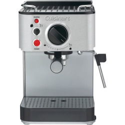 Cuisinart Espresso Maker, Multicolor