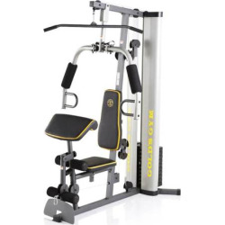 golds gym xrs 55 home gym multicolor - Gold's Gym XRS 55 Home Gym, Multicolor