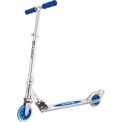 razor a3 kick scooter blue - Razor A3 Kick Scooter - Blue