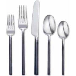 oneida raven 20 pc flatware set silver - Oneida Raven 20-pc. Flatware Set, Silver