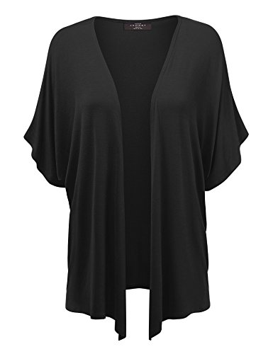 Shawl Collar Buttoned Top