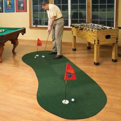 club champ expand a green golfers modular putting system green - Club Champ Expand-a-Green Golfer's Modular Putting System, Green
