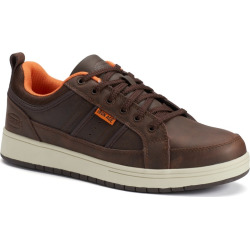 iron age board rage mens steel toe work shoes size medium 12 brown - Iron Age Board Rage Men's Steel-Toe Work Shoes, Size: medium (12), Brown