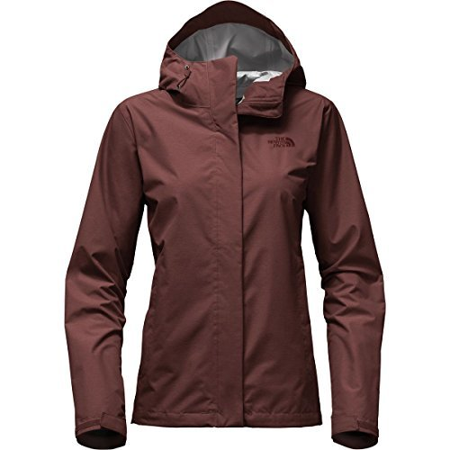 The North Face Women's Venture 2 Jacket – Sequoia Red Heather – XS (Past Season)