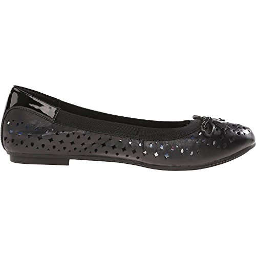 Spark Surin Ballet Flat Black 8M