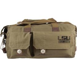 lsu tigers prospect weekender travel bag multicolor - LSU Tigers Prospect Weekender Travel Bag, Multicolor