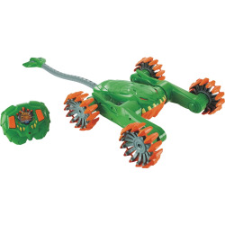 tyco terra climber remote control vehicle multicolor - Tyco Terra Climber Remote Control Vehicle, Multicolor