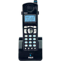 RCA H5401RE1 4-line DECT 6.0 Cordless Expansion Handset