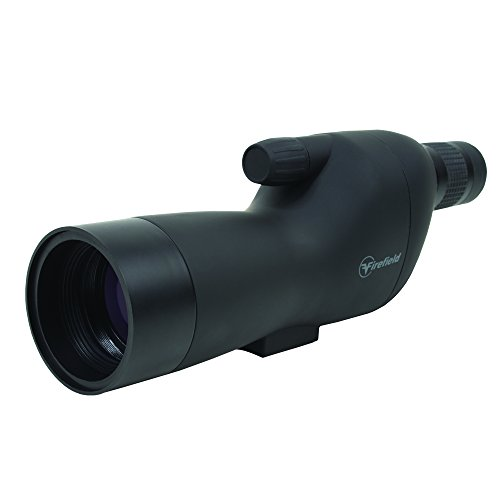 firefield 12 36 x 50 se spotting scope kit - Firefield 12-36 x 50 SE Spotting Scope Kit