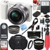 sony alpha a5100 hd 1080p mirrorless digital camera white 16 50mm lens kit 100x100 - Firefield 12-36 x 50 SE Spotting Scope Kit