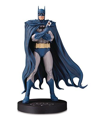 dc collectibles designer series batman by brian bolland mini statue - DC Collectibles Designer Series: Batman by Brian Bolland Mini Statue