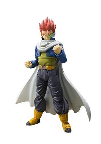 tamashii nations bandai sh figuarts time patroler dragon ball xenoverse - Tamashii Nations Bandai S.H. Figuarts Time Patroler DRAGON Ball: Xenoverse Action Figure