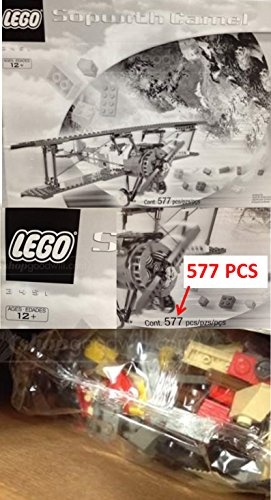 lego creator sopwith camel - LEGO Creator Sopwith Camel