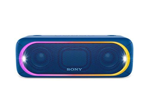 sony srsxb30blue portable wireless speaker with bluetooth blue - Sony SRSXB30/BLUE Portable Wireless Speaker with Bluetooth, Blue
