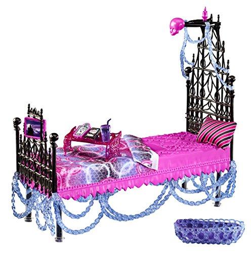 Monster High, Spectra Vondergeist Floating Bed Playset
