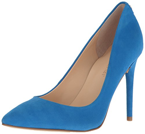 Ivanka Trump Women's Kayden4 Dress Pump, Blue, 9 M US