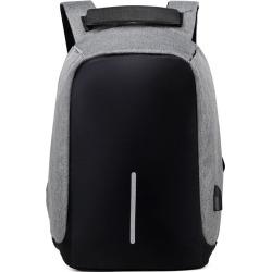 Multi-Functional Backpack Men'S Casual Anti-Theft Computer Backpack Student Waterproof Travel Bag