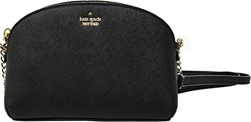 Kate Spade New York Women's Cameron Street Hilli Cross Body Bag, Black, One Size