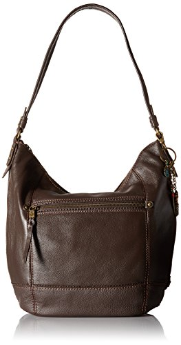 The Sak Sequoia Hobo Bag, Cocoa