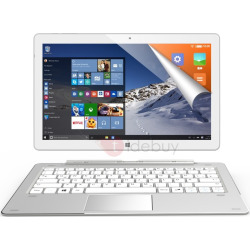 CUBE IWORK10 Pro Android & Win10 Dual System PC Tablet