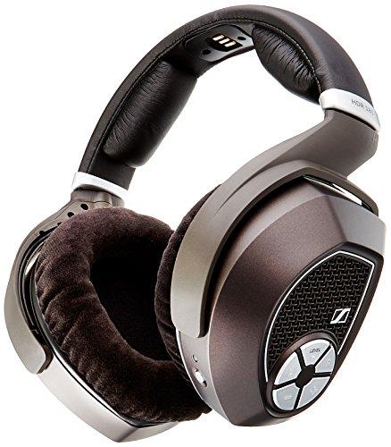 Sennheiser HDR 185 Accessory RF Wireless Headphone for RS 185 System