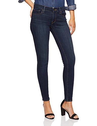 Levi's Women's 710 Super Skinny Jeans, Evolution, 28 (US 6) R