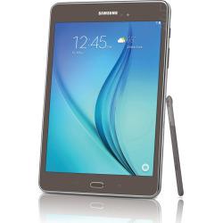 Samsung Galaxy Tab A 9.7 (P550) 16GB w/ S Pen – Smoky Titanium (Refurbished)