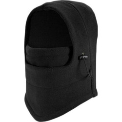 Outdoor Sports Windproof Cycling Hat with Face Mask