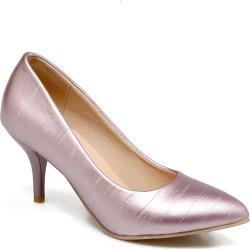 Thin Heel High Heel Shoes