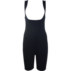 Plus Size Sports Sauna Shapewear