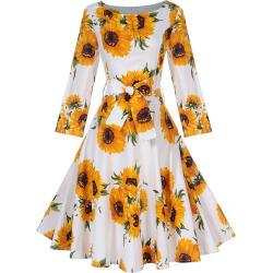 Dress Women Long Sleeve Bodycon Dresses