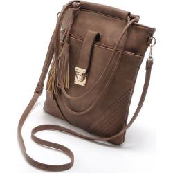 Women Bags Pu Leather Women's Crossbody Bag Ladies Shoulder Bag Handbags