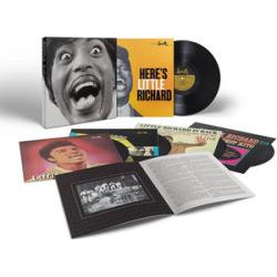 Mono Box: Complete Specialty / Vee-jay Albums