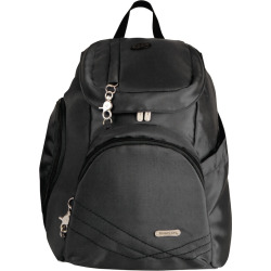 Travelon Anti-Theft Backpack, Black