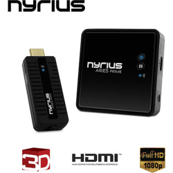 Nyrius ARIES Prime Wireless HD Transmitter (NPCS549)