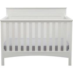 Delta Children Fancy 4-in-1 Standard Full-Sized Crib – Bianca
