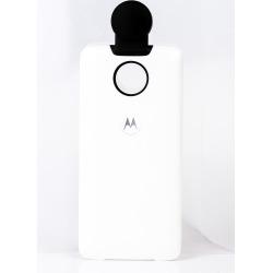 Motorola Moto Mods 360 Camera – White (Refurbished)