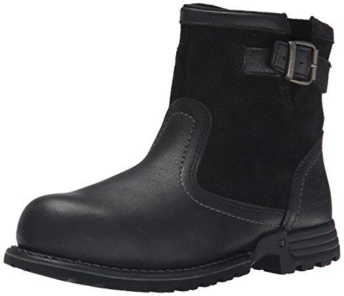 Caterpillar Women's JACE ST/Black Industrial Boot, 07.5 M US