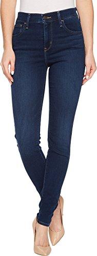 Levi's Women's 720 High Rise Super Skinny Jeans, Hypnotiq, 27 (US 4) R