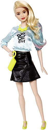 Barbie Fashionistas Party Glam Doll 4