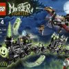 lego monster fighters 9467 the ghost train 100x100 - Kotobukiya Marvel Storm Bishoujo Statue