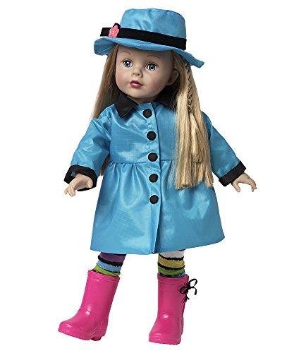 Madame Alexander Rainy Dayz 18″ Doll