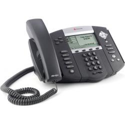 Polycom SoundPoint IP 550 Desktop Phone