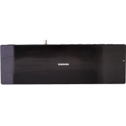 Samsung One Connect SOC1000MA BN96-44627A w/ Fiber Optic Cable – Black (Refurbished)