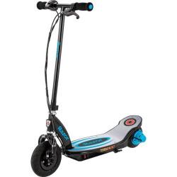 razor power core e100 blue electric scooter - Razor Power Core E100 Blue Electric Scooter