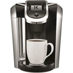 Keurig K425 Coffee Maker, Black