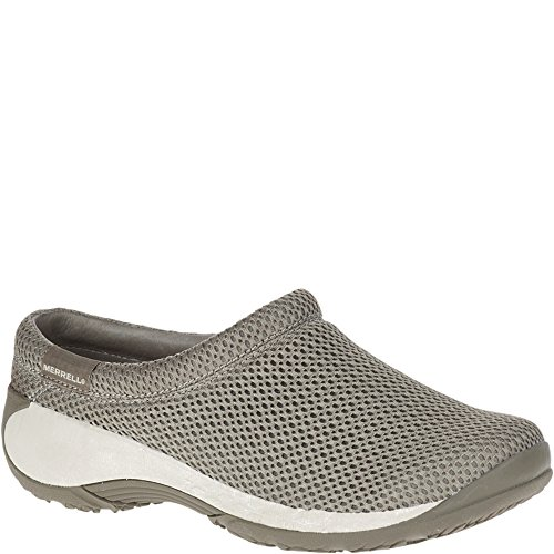 Merrell Women's Encore Q2 Breeze Clog, Aluminum, 6.5 Medium US